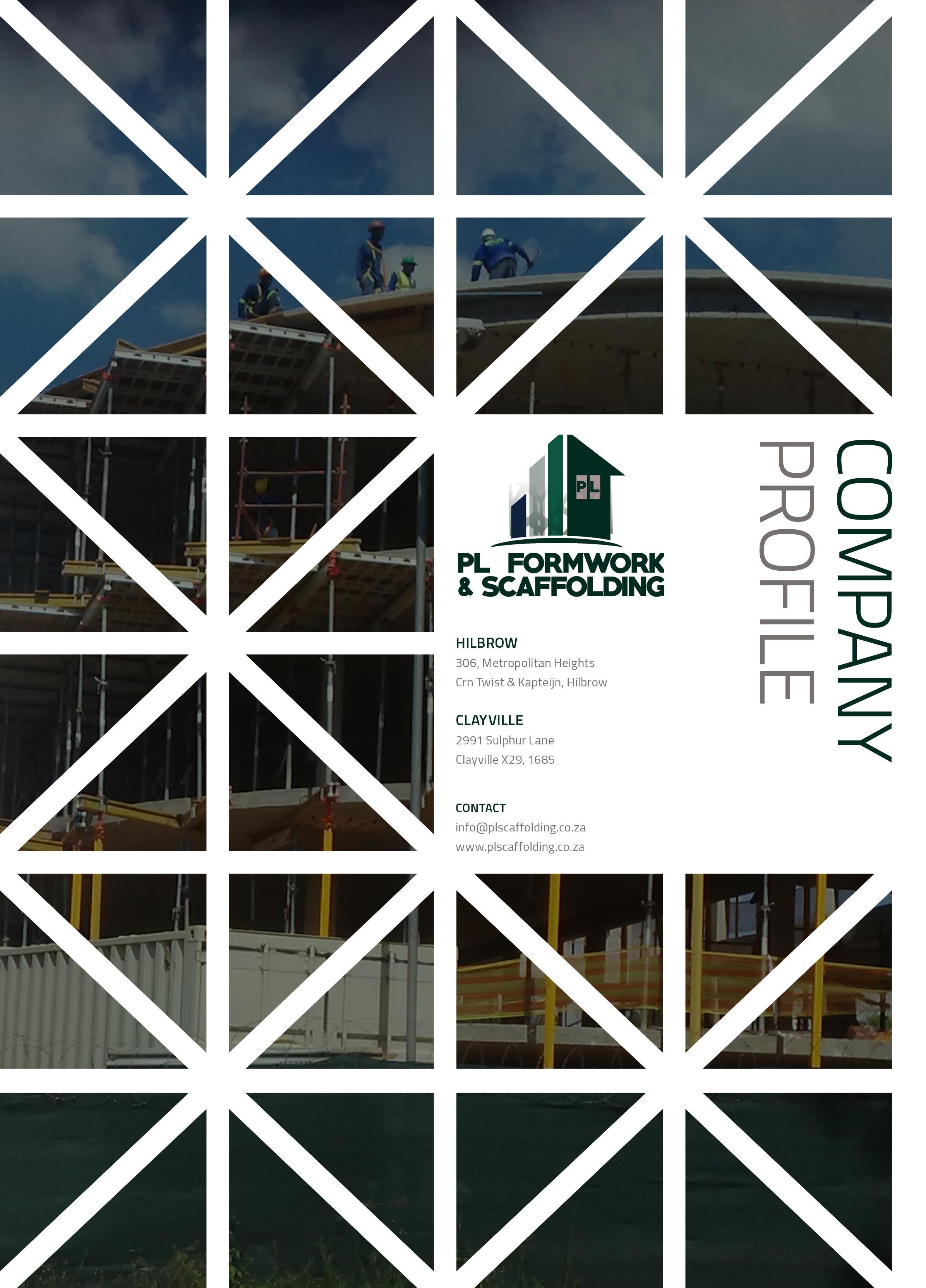 PL Formwork & Scaffolding